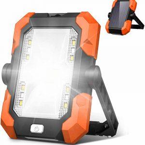 Portable Outdoor Solar Light,solar camping lights