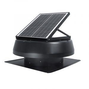 Best Solar Attic Fan, Solar Powered Vent Fans
